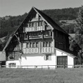Alte Bleiche in Appenzell. Foto: Marc Hutter, Appenzell