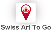 Logo «Swiss Art To Go»