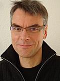 Hans-Rudolf Meier, Prof. Dr. phil., Kunsthistoriker