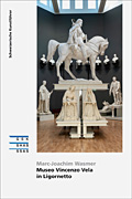 Cover «Museo Vincenzo Vela in Ligornetto»