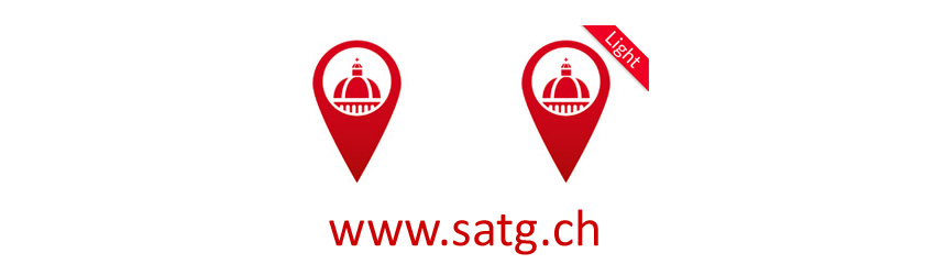 Logo Swiss Art To Go www.satg.ch