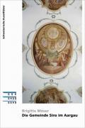 Cover «Die Gemeinde Sins im Aargau»
