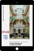 Cover eBook «L'Ancien Manège de La Chaux-de-Fonds»