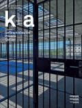 Cover «k+a 2017.3 : Gefängnisbauten | Prisons | Carceri»