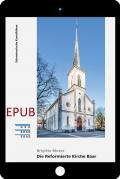 Cover «Die Reformierte Kirche Baar EPUB»