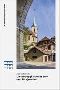 Cover «Die Nydeggkirche in Bern und ihr Quartier»