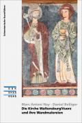 Cover «Die Kirche Waltensburg/Vuorz und ihre Wandmalereien»