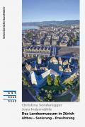 Cover Das Landesmuseum in Zürich