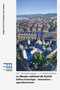 Cover Le Musée national de Zurich