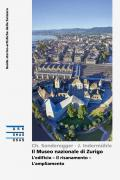 Cover Il Museo nazionale di Zurigo