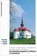 Cover «Die Wallfahrtskapelle St. Ottilien in Buttisholz»