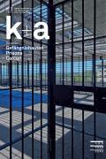 Cover «k+a 2017.3 : Gefängnisbauten   Prisons   Carceri»