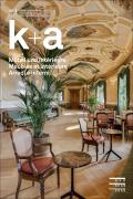 Cover k+a 20167.1 : Möbel und Intérieurs