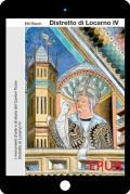 Cover I Monumenti d'arte e di storia del Canton Ticino. Distretto di Locarno IV