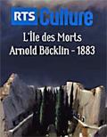 Hors-Cadre : l'Île des morts d'Arnold Böcklin