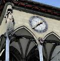 Foto Rathaus Bern