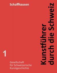 Kunstführer durch die Schweiz - Kanton Schaffhausen EPUB