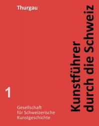 Kunstführer durch die Schweiz - Kanton Thurgau EPUB