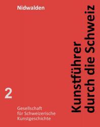 Kunstführer durch die Schweiz - Kanton Nidwalden EPUB