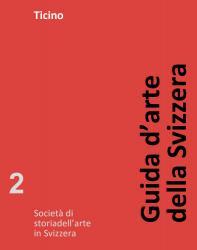 Guida d'arte della Svizzera - Ticino EPUB