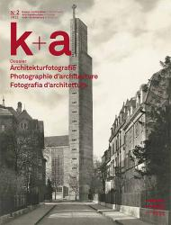 Architekturfotografie - Photographie d'architecture - Fotografia d'architettura