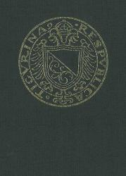 Band 76. Zürich VII. Der Bezirk Winterthur. Südlicher Teil