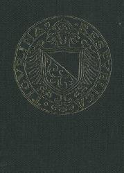 Band 79. Zürich VIII. Der Bezirk Winterthur. Nördlicher Teil