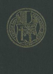 Band 80. Luzern, neue Ausgabe I. Das Amt Entlebuch
