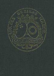 Band 82. Schwyz, neue Ausgabe II. Der Bezirk March