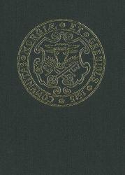 Band 84. Wallis III. Der Bezirk Östlich-Raron. Die ehemalige Grosspfarrei Mörel