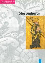 Band 85. Thurgau V. Der Bezirk Diessenhofen