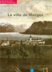 Band 91. Vaud V. La ville de Morges
