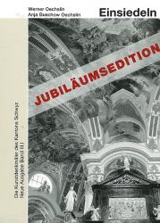 Jubiläumsband KdS 100. Schwyz, Neue Ausgabe III.I. Einsiedeln I