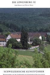Die Löwenburg JU