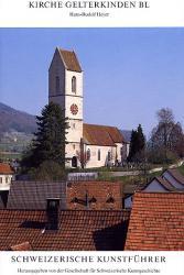 Kirche Gelterkinden BL