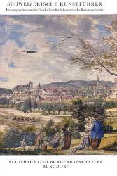 Stadthaus und Burgerratskanzlei Burgdorf
