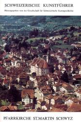 Pfarrkirche St. Martin Schwyz