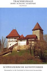Trachselwald. Dorf, Schloss, Gemeinde