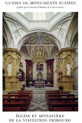 Eglise et Monastère de la Visitation Fribourg