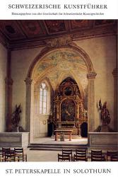 St. Peterskapelle in Solothurn