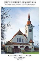 Reformierte Kirche Arlesheim