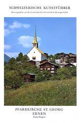 Pfarrkirche St. Georg Ernen