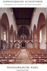 Predigerkirche Basel