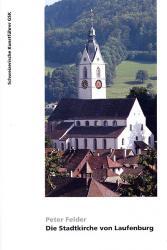 Stadtkirche Laufenburg