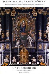 Unterägeri ZG. Kirchen und Kapellen