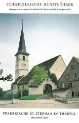 Pfarrkirche St. Stephan in Therwil