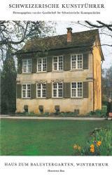 Haus zum Balustergarten, Winterthur