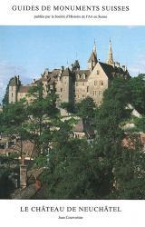 Le château de Neuchâtel