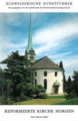 Reformierte Kirche Horgen