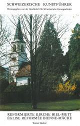 Reformierte Kirche Biel-Mett